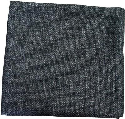 Modi Koti Jute Self Design Jacket Fabric