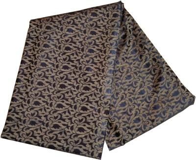 JDK NOVELTY Brocade, Art Silk, Organza Floral Print Kurta & Palazzo Material