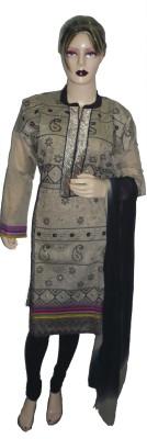 Stutee Cotton Printed Salwar Suit Dupatta Material