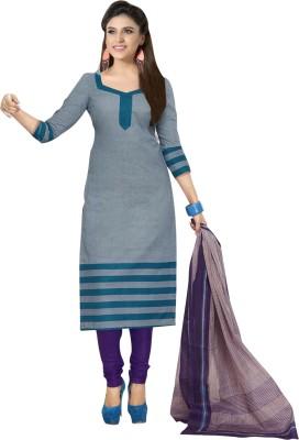 Parishi Fashion Cotton Floral Print Dress/Top Material