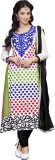 Lookslady Georgette Self Design Dress/To...