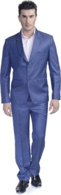 sainsburry inc Rayon Solid Suit Fabric