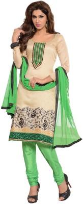 Ambaji Cotton Printed Salwar Suit Dupatta Material