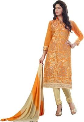 Heartzboutique Cotton Printed Salwar Suit Dupatta Material