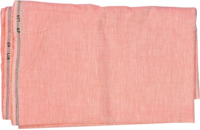 Crystal Linen Linen Solid Multi-purpose Fabric