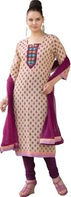 Rutbaa Cotton Printed Salwar Suit Dupatta Material