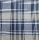 Rajat Cotton Polyester Blend Checkered S...