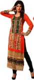 Tulip Collections Georgette Embroidered ...