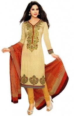 Trendy Casuals Cotton Woven Salwar Suit Dupatta Material