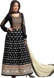 V-Karan Georgette Embroidered Salwar Sui...