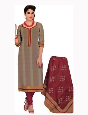 Beautara Cotton Printed Salwar Suit Dupatta Material
