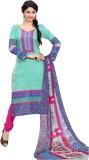 Araja Cotton Printed Salwar Suit Dupatta...