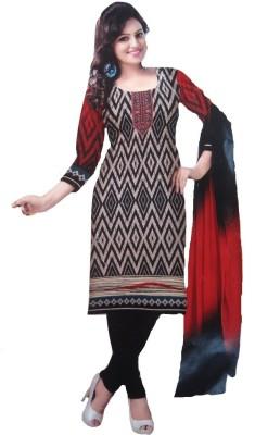 Neelofar Kashmiri Woolen Wool Solid Salwar Suit Dupatta Material