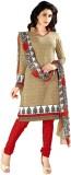 Li Te Ra Cotton Printed Salwar Suit Mate...