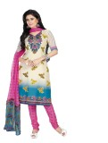 Porwal Bros Cotton Printed Salwar Suit D...