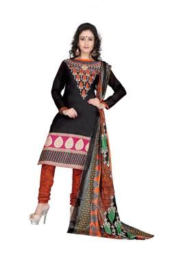 Kesar Sarees Cotton Printed Dress/Top Material