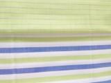 Sundar Cotton Striped Shirt Fabric (Un-s...