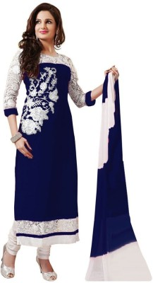 Shreejivilla Embroidered Kurta & Churidar