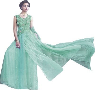 Yupu Anarkali Suit Gown