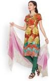 Shah Fabrics Cotton Floral Print Salwar ...