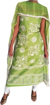 Banjaraindia Silk Embellished Salwar Suit Dupatta Material