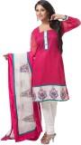 Aapno Rajasthan Cotton Printed Salwar Su...
