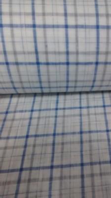 Rekaexport Linen Striped Shirt Fabric