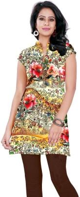 True Colors Georgette, Crepe Printed, Self Design, Graphic Print Dress/Top Material