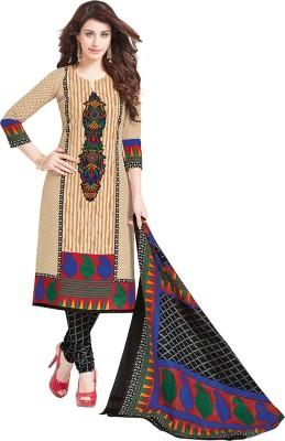 RK Style Cotton Printed Salwar Suit Dupatta Material