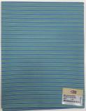 Encot Cotton Striped Shirt Fabric (Un-st...