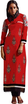 We Desi Cotton Embroidered Salwar Suit Dupatta Material