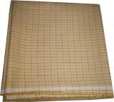 Amin Cotton Polyester Blend Checkered Sh...