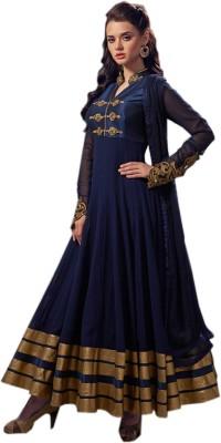 Styles Closet Women's Salwar and Dupatta Set