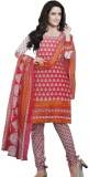 Family Shop Cotton Printed Salwar Suit D...