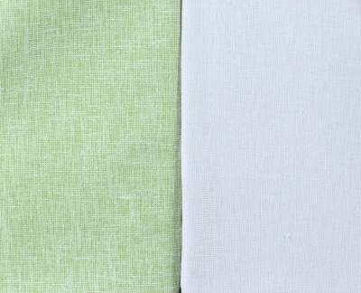 Fabric Star Linen Solid Shirt Fabric