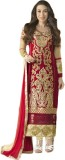 Bansy Georgette Embroidered Salwar Suit ...