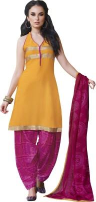 Lizafab Cotton Printed Salwar Suit Dupatta Material