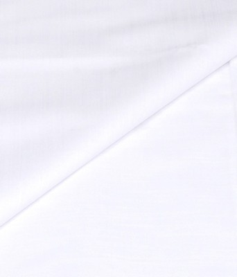 SAHYOG Cotton Polyester Blend Solid Shirt Fabric