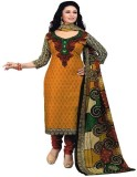 Lace House Cotton Printed Salwar Suit Du...