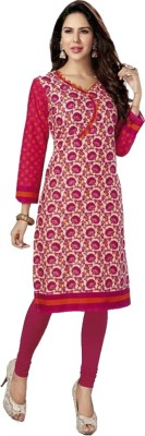 Nitin cotton Cotton Printed Kurta Fabric