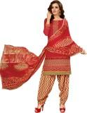 Shonaya Cotton Embroidered Salwar Suit D...