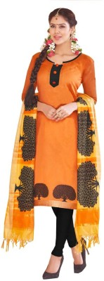 Creative Collection Jacquard Woven Salwar Suit Dupatta Material
