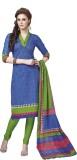 Suhanee Cotton Printed Salwar Suit Dupat...