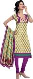 Araa Cotton Printed Salwar Suit Dupatta ...