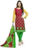 Merito Cotton Printed Salwar Suit Materi...