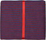 Faltam Linen Striped Shirt Fabric (Un-st...