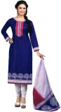 SalwarSaloon Cotton Printed Salwar Suit ...