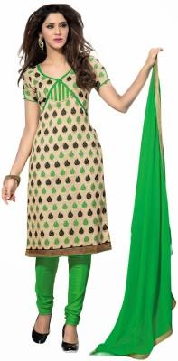 Morli Jacquard Self Design Salwar Suit Dupatta Material