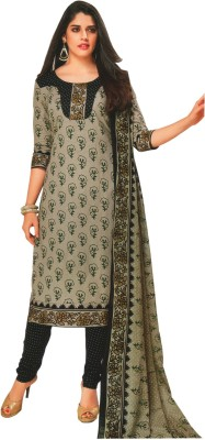 Max Cotton Printed Salwar Suit Dupatta Material
