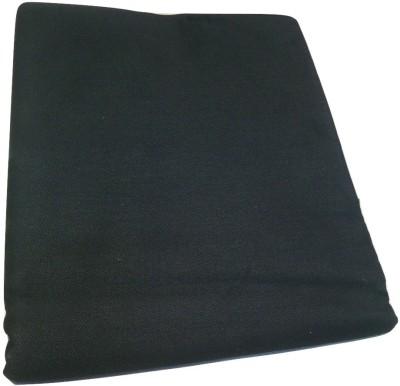 Kamdar Cotton Polyester Blend Self Design Trouser Fabric(Un-stitched)